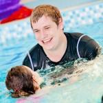 Chris Jeffries - Stanway Swimming Teacher