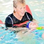 Sheila Hodgson - Stanway Swimming Teacher
