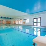 Stanway Pool Hall