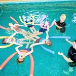 First Strokes - Whites farm - Swimming lessons